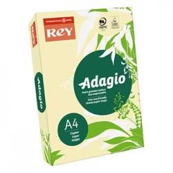 ADAGIO PAPEL A4 80GR...