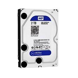"""HDD WDIGITAL BLUE 2TB. 3.5"""""""