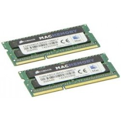 CORSAIR 8 GB. DDR3 - 1333...