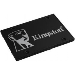 KINGSTON SSD 1TB. KC600 SATA 3