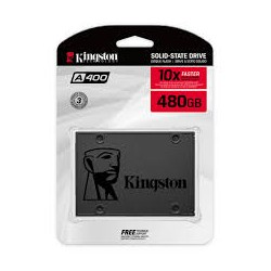 KINGSTON SSD 480GB. SSDNOW...