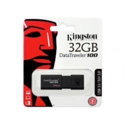 PEN DRIVE KINGSTON 32GB USB...
