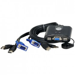 DATASWITCH USB 2 PCS - 1...