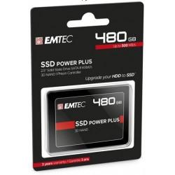 EMTEC X150 SSD NAND 480GB....