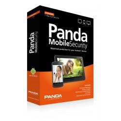 PANDA MOBILE SECURITY 2015...