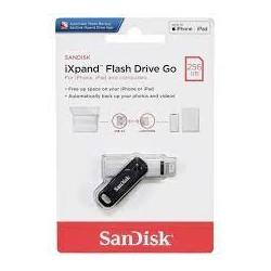 SANDISK IXPAND FLASH DRIVE...