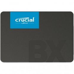 CRUCIAL SSD 480GB. NAND SATA 3