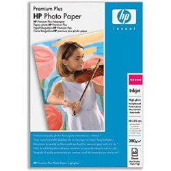 HP PHOTO PAPER HIGH-GLOSSY...