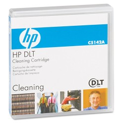 HP DLT LIMPEZA 20 CICLOS...