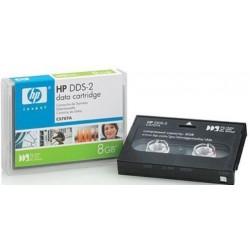 HP DDS-2 4MM 120M 4/8GB...
