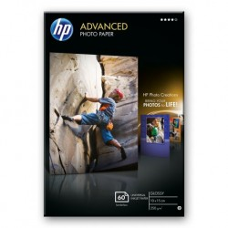 HP ADVANCED GLOSSY PHOTO...