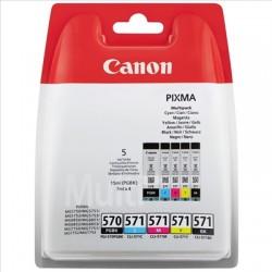 CANON  BCMY 4UNI (0386C007)