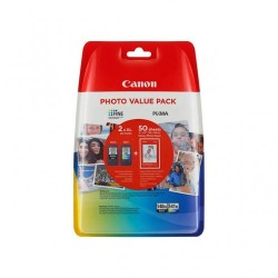 CANON  KIT540X+541XL  C/50...