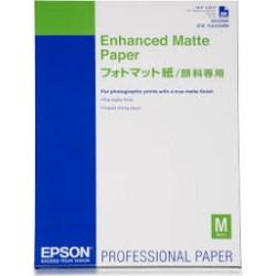 EPSON INKJET ENHANCED MATTE...