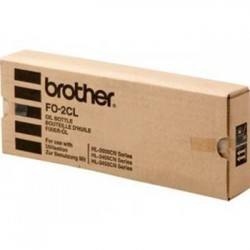 BROTHER FUSER OIL...