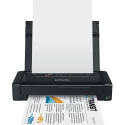 EPSON WORKFORCE WF-100W -...