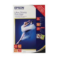 EPSON PAPEL PHOTO ULTRA...