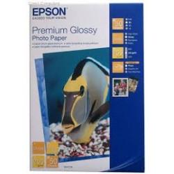 EPSON PAPEL PREMIUM GLOSSY...