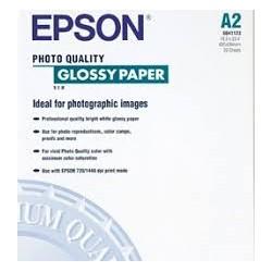 EPSON PAPEL BRIL.QUAL.FOT....