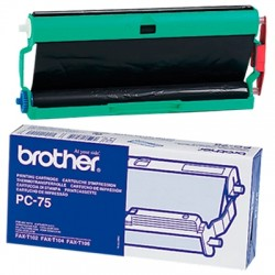 BROTHER FAX-T102/T104/T106...