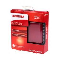 """TOSHIBA DISCO EXT. 2,5"""" 2..."""