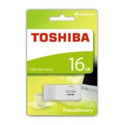 TOSHIBA PEN DRIVE 16GB.