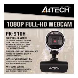 A4TECH WEBCAM PK-910H 1080P...