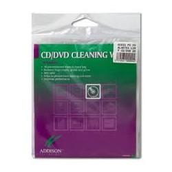 ADDISON/OFFICE DATA CD/DVD...