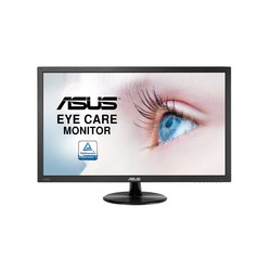 "ASUS MONITOR LED 24"" VP247HAE"
