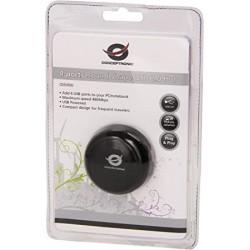 CONCEPTRONIC HUB USB 2.0 -...