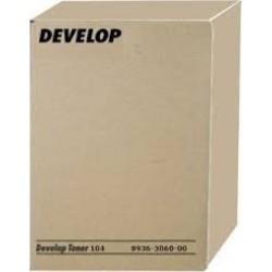 DEVELOP D1502/1801 TYPE 104