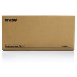 DEVELOP D16F/G/P-INEO 160...
