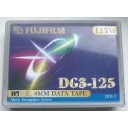 FUJIFILM 4MM/125M  (DDS3)