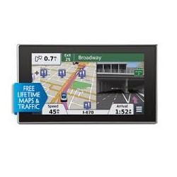 GARMIN GPS NUVI 3597LMT