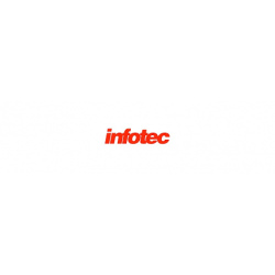 INFOTEC FT7125/7130 PRETO...