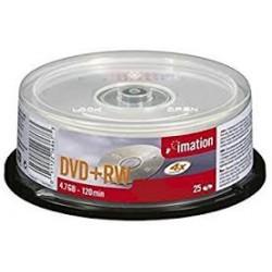 IMATION DVD+RW 4.7GB...