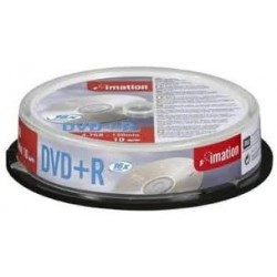 IMATION DVD+R 4.7GB...