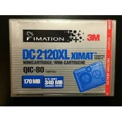 IMATION DC 2120 XL XIMAT...