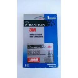 IMATION DC 2120 120MB XIMAT