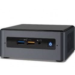 BAREBONE MINI PC - INTEL...