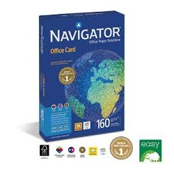 PAPEL NAVIGATOR A4...