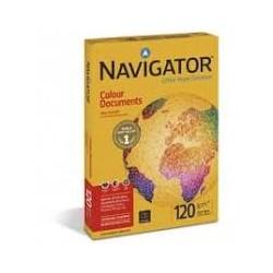 PAPEL NAVIGATOR A4 120GR....