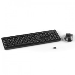 TECLADO NGS WIRELESS 1400dpi