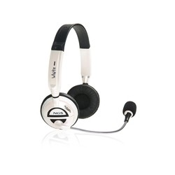 NGS HeadPhone + Microfone...
