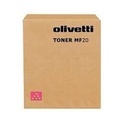 OLIVETTI D-COLOR MF20 TONER...