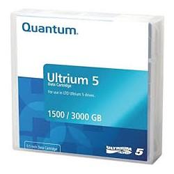 QUANTUM TAPE ULTRIUM LTO-5...