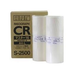 RISOGRAPH MASTER TR/CR A4 2...