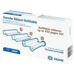 SAGEM INKFILM TTR200/PF2840...