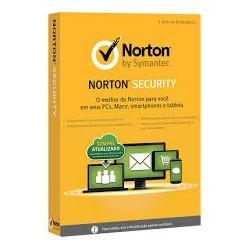 SYMANTEC NORTON SECURITY 5...