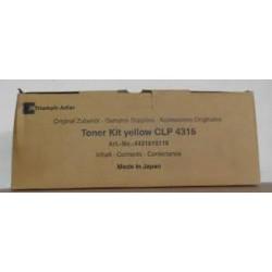 TRIUMPH-ADLER CLP4316/3316...